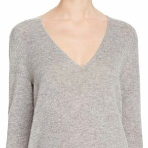 Theory sweater 100% cashmere